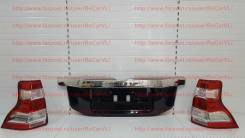 Кузовной комплект. Toyota Land Cruiser Prado, TRJ12, GDJ150W, GDJ151W, TRJ150, KDJ150L, GRJ150W, GRJ151W, TRJ150W, GDJ150L, GRJ151, GRJ150, GRJ150L
