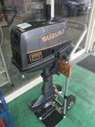 Suzuki. 6,00л.с., 2-тактный, бензиновый, Год: 1999 год