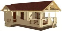 Дом «Нирвана» теперь доступен в кредит, 9 067 руб. /мес.