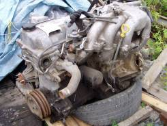 Двигатель Toyota Land Cruiser, FZJ80, 1FZFE