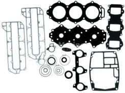 Ремкомплекты двигателя.