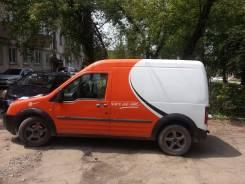 Ford Transit. механика, передний, 1.8 (1 800 л.с.), бензин, 170 000 тыс. км