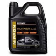 Xenum. Вязкость 5W-30, синтетическое