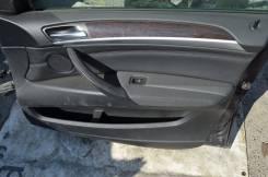 Обшивка двери. BMW X6, E71