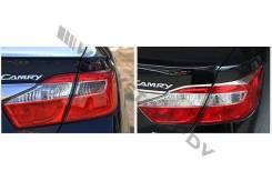 Накладка на стоп-сигнал. Toyota Camry, ACV51, ASV50, AVV50, ASV51, GSV50