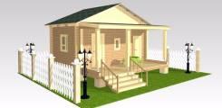 Дом-баня «Зимовье» теперь доступен в кредит, 2 863 руб. /мес.