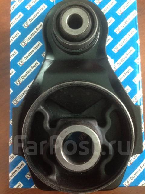 honda hr-v двигатель d16a подушки двигателя ъ