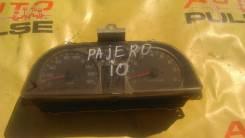 Панель приборов. Mitsubishi Pajero iO, H67W, H61W, H62W, H72W, H76W, H71W, H77W, H66W