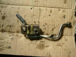 Радиатор масляный. Toyota Caldina, CT197V, CT197 Двигатель 3CE