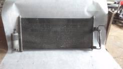 Радиатор кондиционера. Nissan Bluebird Sylphy, QNG10, QG10, TG10, FG10 Nissan Sunny, SB15, FNB15, QB15, FB15, JB15, B15 Nissan Primera, RP12, WHP12, H...