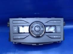 Блок управления климат-контролем. Toyota Corolla Fielder, ZRE144, ZRE142, NZE141, NZE144 Toyota Corolla Axio, ZRE142, NZE141, ZRE144, NZE144 Двигатели...