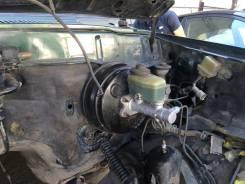Вакуумный усилитель тормозов. Toyota Land Cruiser Двигатель 1HZ