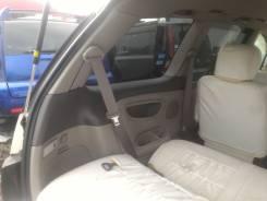 Обшивка багажника. Toyota Corsa Toyota Tarago, ACR30 Toyota Previa, ACR30 Toyota Estima, ACR30, ACR40, MCR30, MCR40 Двигатели: 2AZFE, 1MZFE