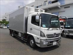Hino Ranger. , 7 680 куб. см., 4 997 кг.