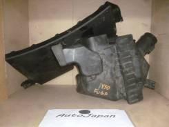 Корпус воздушного фильтра. Nissan Infiniti M35/45 Nissan Fuga, GY50 Двигатель VK45DE