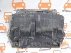 Защита двигателя VAG