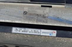 Радиатор кондиционера. BMW 3-Series, E90 Двигатель N46B20
