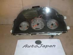Панель приборов. Nissan X-Trail, T30, NT30 Двигатель QR20DE