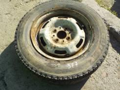 Диск с резиной Bridgestone Blizzak MZ-03, 175/70 R13