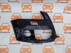 Бампер AUDI Q5, правый передний