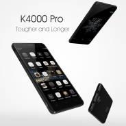 Oukitel K4000 Pro. Новый