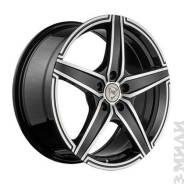 NZ Wheels F-1. 6.0x15, 5x105.00, ET39, ЦО 56,6мм.