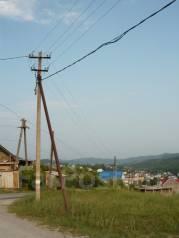 Срочно продам земельный участок. 1 200 кв.м., собственность, электричество, вода, от агентства недвижимости (посредник)