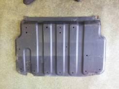 Защита двигателя пластиковая. Mitsubishi Pajero, V83W, V93W, V97W, V98W, V87W
