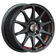 NZ Wheels F-22. 6.5x16, 5x114.30, ET40, ЦО 66,1 мм.