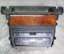 Блок управления климат-контролем. Audi A6, C5