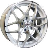 NZ Wheels F-32. 6.5x16, 5x114.30, ET50, ЦО 66,1 мм.