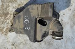 Корпус воздушного фильтра. BMW 3-Series, E90 Двигатель N46B20