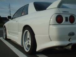 Клык бампера. Nissan Skyline, ECR32, HCR32, HNR32, HR32, BNR32