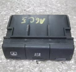Кнопка. Audi A6, C5