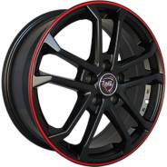 NZ Wheels SH651. 6.5x16, 5x114.30, ET50, ЦО 66,1 мм.