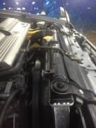 Радиатор кондиционера. Mitsubishi Pajero, V46W, V46V, V46WG