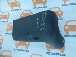 Накладка заднего бампера Ford Transit, левая