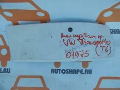 Накладка переднего бампера Volkswagen Transporter, правая