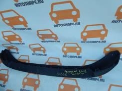 Юбка переднего бампера Peugeot 3008
