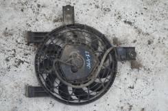 Вентилятор радиатора кондиционера. Lexus LX470, UZJ100 Двигатель 2UZFE