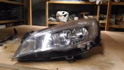 Фара левая Opel Astra J