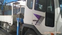 Daewoo Novus. Продается автомобиль грузовой-бортовой с манипулятором, 7 640 куб. см., 7 000 кг., 19 м.