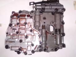 Блок клапанов автоматической трансмиссии. Toyota: Corona, Vista, Celica, Carina ED, Corona Exiv, Camry, Curren Двигатели: 3SGE, 3SFE, 4SFE