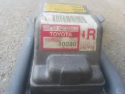 Датчик airbag. Lexus GS300, JZS160 Lexus GS430, JZS160 Двигатель 2JZGE