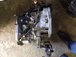 Автоматическая коробка переключения передач. Toyota Corolla, ZZE121 Двигатель 3ZZFE