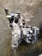 Механическая коробка переключения передач. Chevrolet Lacetti, J200 Двигатель F14D3