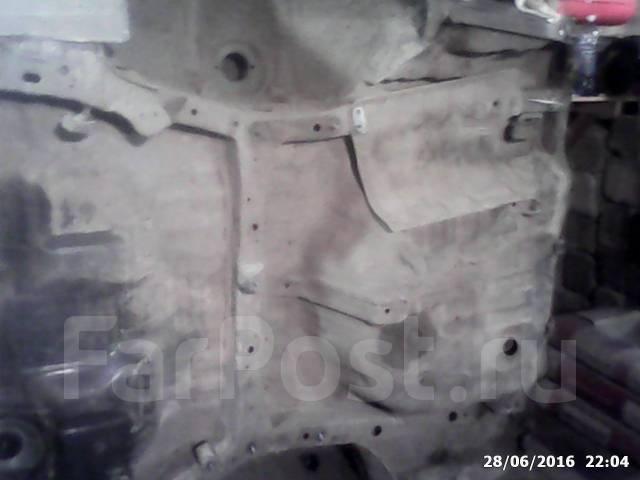 Задняя часть автомобиля. Mitsubishi Galant, E64A, E53A, E52A, E72A, E57A, E54A Двигатели: 4G93, 6A11, 6A12, 4D68