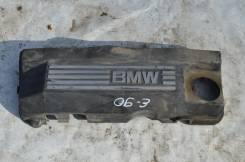 Крышка двигателя. BMW 3-Series, E90 Двигатель N46B20