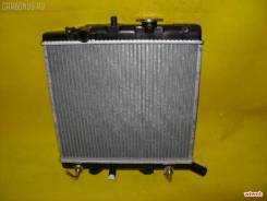 Радиатор охлаждения двигателя. Mazda Demio, DW3W, DW5W Ford Festiva, DW5WF, DW3WF Двигатели: B5E, B3E, B3ME, B5ME. Под заказ