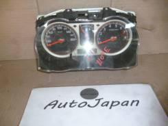 Панель приборов. Nissan Note, E11, ZE11 Двигатели: HR16DE, HR15DE